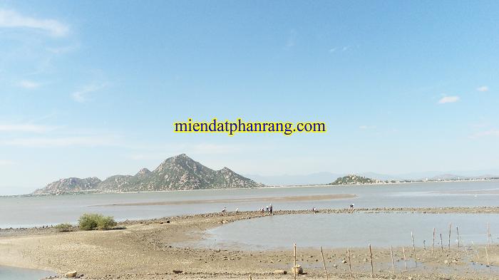 Biển Hoàn Thiên Đầm Nại Ninh Thuận