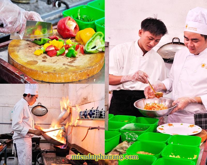 Vuon Hai San Phan Rang