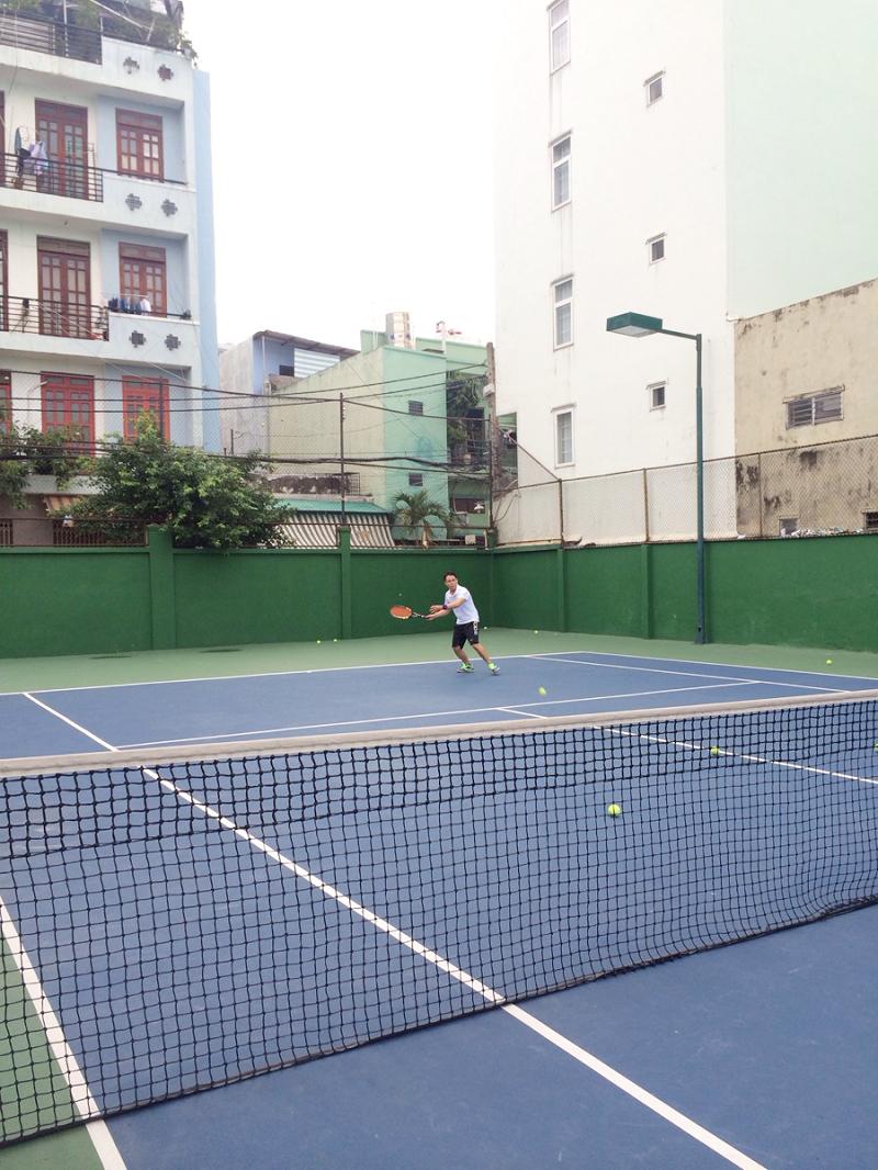 /hồ ngọc đồng chơi teniss 3