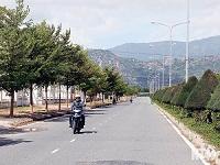 Triển khai xây dựng nông thôn xanh sạch đẹp tại Thuận Bắc