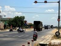 Các giải pháp đảm bảo an toàn giao thông được tăng cường