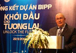 Bỉ hỗ trợ các dự án phát triển cho hai tỉnh Nam Trung Bộ