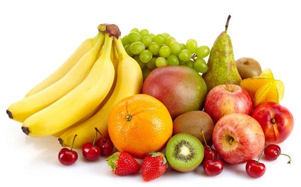 Nên tránh ăn những loại trái cây này vào buổi tối