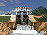 Sản xuất nông nghiệp vùng khô hạn đi kèm với phát triển thủy lợi