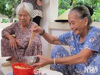 Bệnh nhân nghèo và tấm lòng của Bà Mười