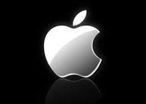 Logo Quảng Cáo thương hiệu apple