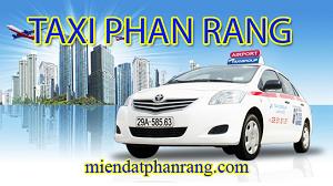 Các Hãng Taxi, Xe Buýt, Điểm Thuê Xe Máy Ô Tô Ở Phan Rang Ninh Thuận