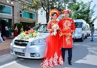 Các Địa Điểm Trang Điểm Cô Dâu Và Chụp Hình Cưới Ơ Phan Rang Ninh Thuận